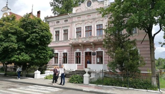 У Дрогобичі створять музейний комплекс Івана Франка