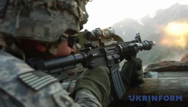 В Афганістані вбили американського військового