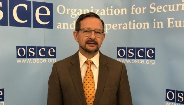 Thomas Greminger : Il est temps de rétablir les ponts entre la Russie et l'Ukraine, la Fédération de Russie et l'Occident