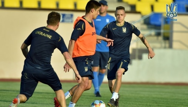 Украинский футболист Марьян Швед снова пропустил игру