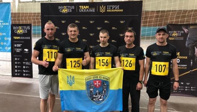 Перші спортивні тестування на Ігри Нескорених 2020 стартували у Львові