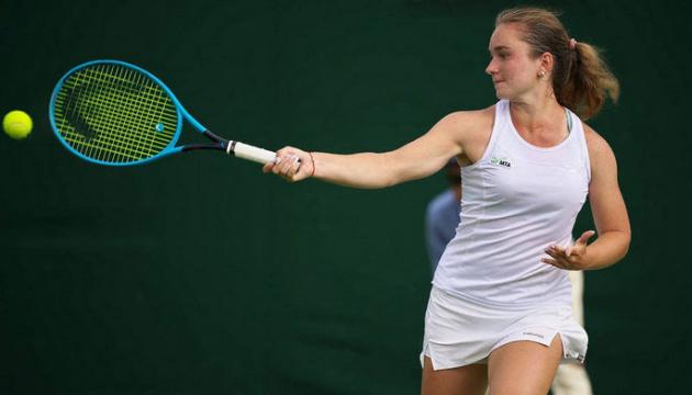 Снігур виграла турнір ITF в Ізраїлі