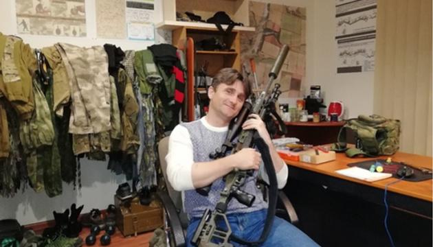 Україна розповіла в ОБСЄ, як Росія видає бойовика за журналіста
