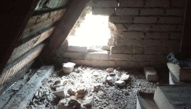 СЦКК показав наслідки обстрілу окупантами Мар'їнки