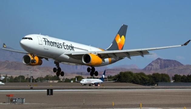 У Туреччині зняли з літака двох британок, які назвали пасажирів