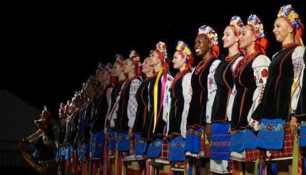 У штаті Нью-Йорк відбувся найбільший у США фестиваль української культури