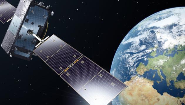 Кількість користувачів космічної системи навігації «Galileo» перевищила мільярд