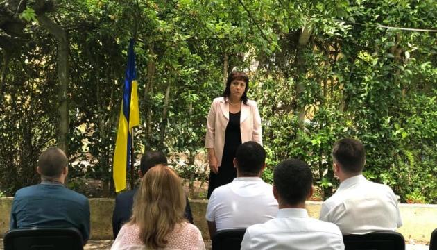 У Португалії обговорили питання покращення умов праці, пенсій та соцдопомоги для українців