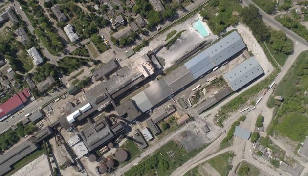 Отруєння повітря в Луцьку: експлуатацію скандальних очисних споруд заборонили