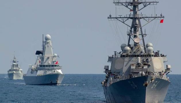 Командувач флоту ВМС США підбила підсумки Sea Breeze-2019