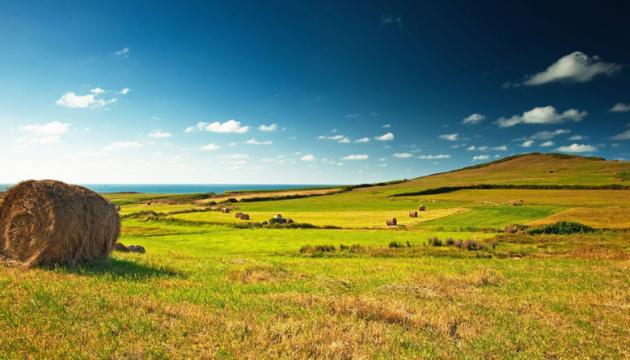 15 тергромад Харківщини отримали у власність землю за межами населених пунктів