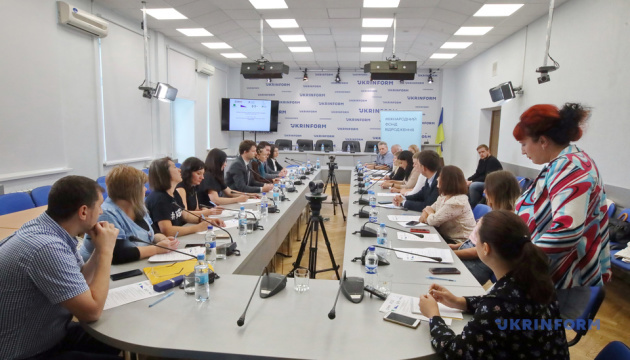 В Украине работают почти 150 общественных советников по юридическим вопросам