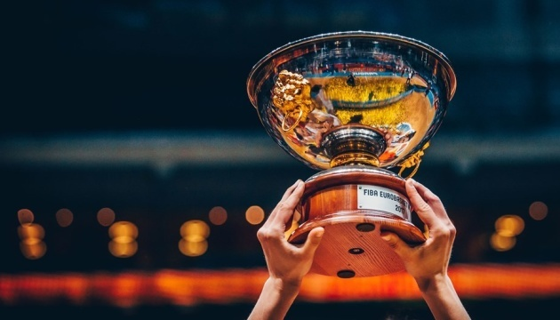 Женский Евробаскет-2021 состоится во Франции и Испании