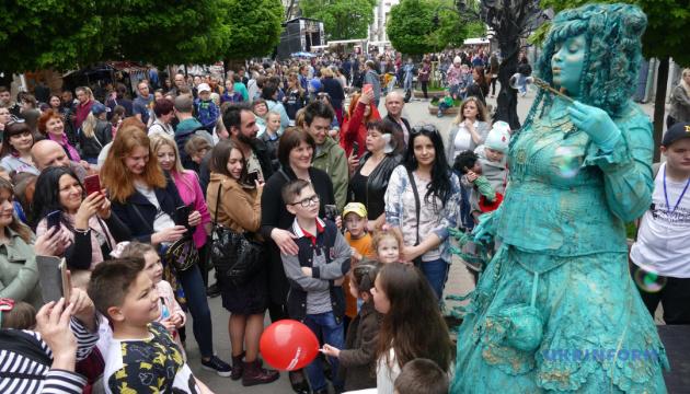 Фестивале увеличили поступления от туристического сбора на Прикарпатье