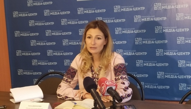 Джапарова: Просіть включати UA|TV у сітку мовлення в закордонних готелях