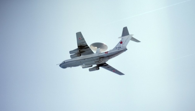 Финляндия подняла истребители из-за самолетов РФ над Балтикой
