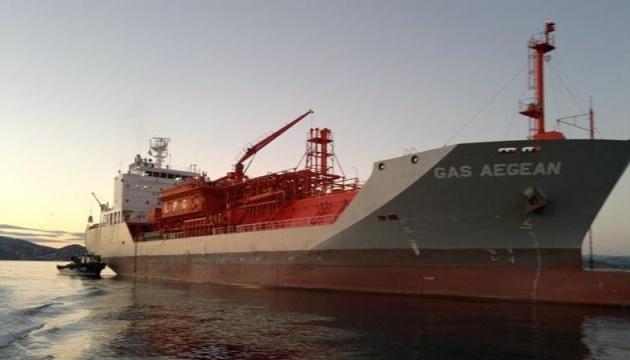 На борту танкера в Індійському океані виявили мертвим українського моряка
