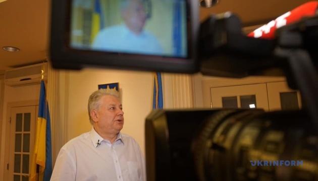 Єльченко вважає, що міністерства в Україні використовують потенціал ООН