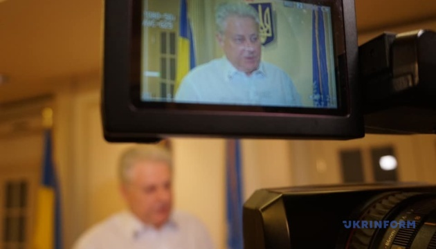 Єльченко розповів, про що Україна говоритиме з РФ під час Радбезу ООН