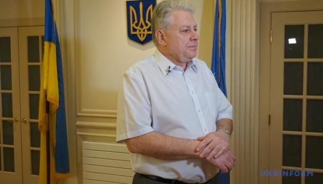 Єльченко не бачить необхідності скликати Радбез ООН через збиття літака МАУ