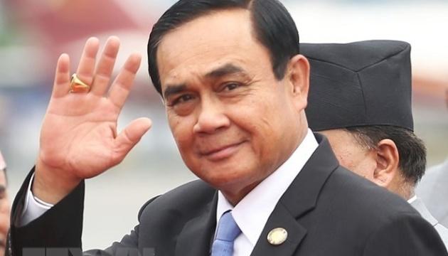 Прем'єр Таїланду заявив про завершення правління військових у країні