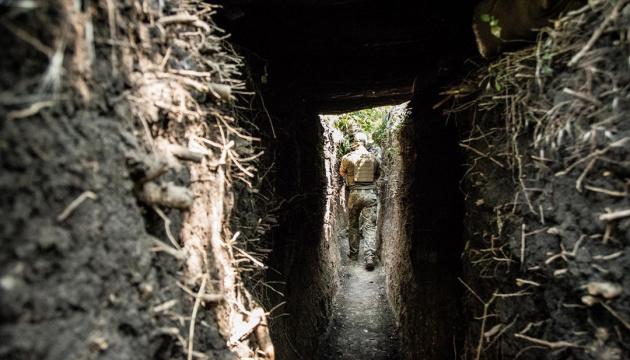 Donbass: la trêve est respectée