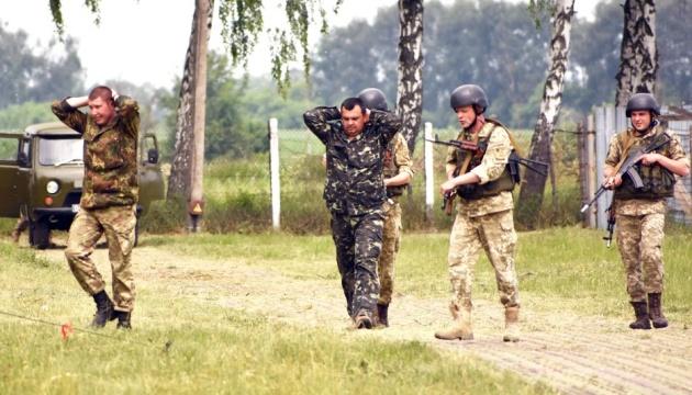 В Одессе на зенитном ракетном дивизионе задержали вора