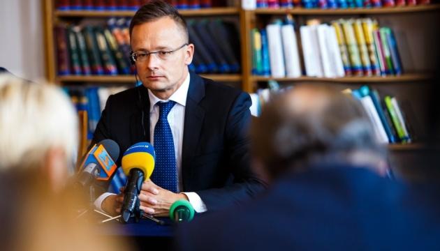 Угорщина ветувала спільну заяву послів НАТО щодо України