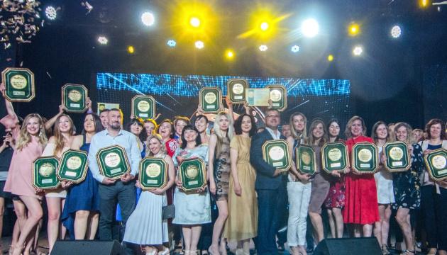В столице состоялась XVI церемония награждения «Фавориты успеха»