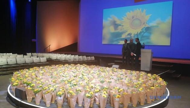 У Нідерландах стартував міжнародний симпозіум щодо МН17