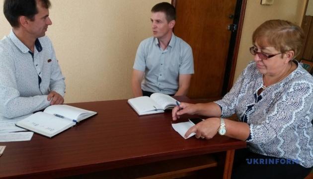 У новоствореній Стриївській ОТГ обговорюють першочергові завдання