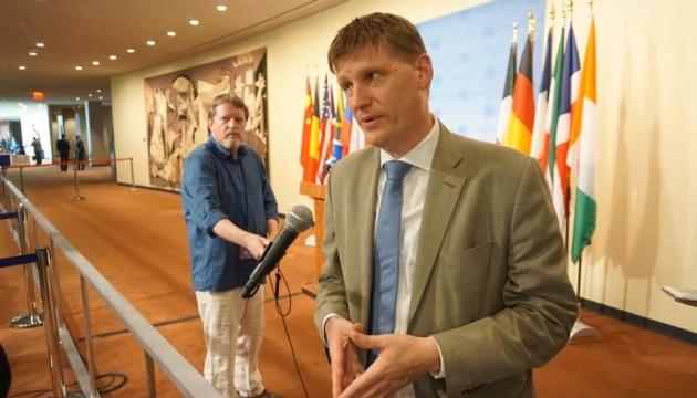 """Британія в ООН: """"Мовний"""" Радбез показав світу, що проблема насправді - у Росії"""