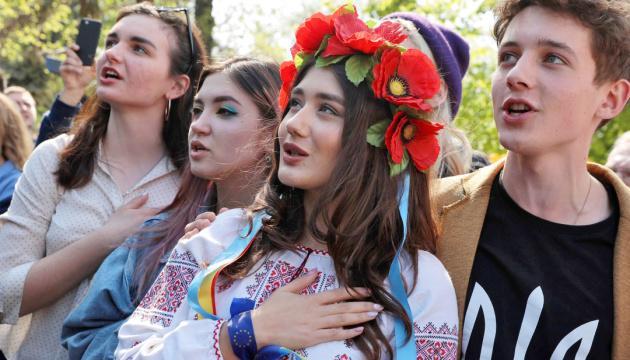Тепер державою охоронятиметься один із найцінніших дарів нашої Батьківщини – українська мова