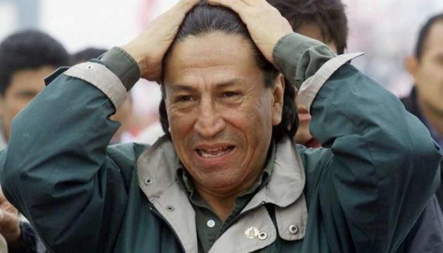 В США задержали экс-президента Перу, обвиняемого в многомиллионных взятках