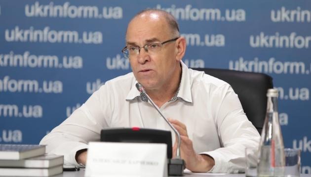 Director de Ukrinform: La crisis de coronavirus ha aumentado significativamente la responsabilidad de los medios