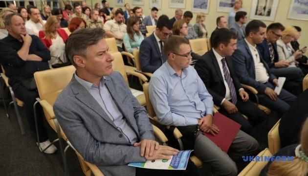 В Укрінформі обговорили свободу слова та інформбезпеку