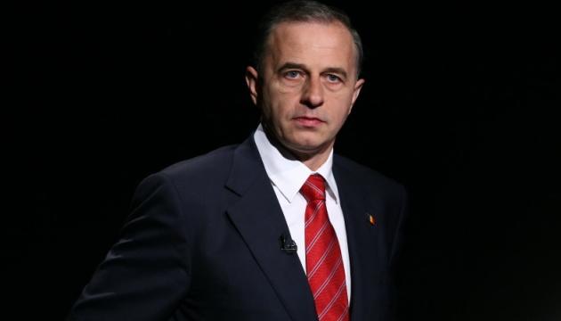 Ексміністр закордонних справ Румунії став заступником Генсека НАТО