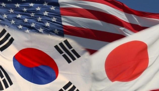 США зроблять все можливе, щоб вирішити суперечку між Сеулом та Токіо