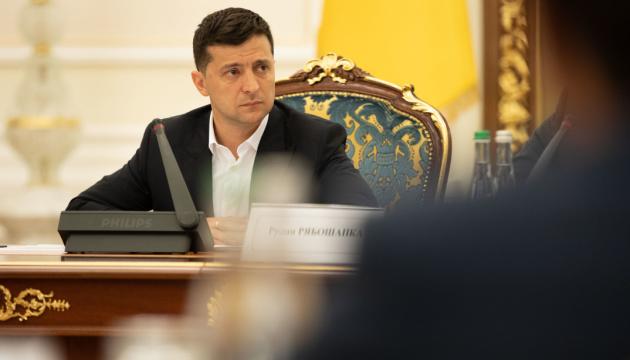 Zelensky fires 11 Ukrainian ambassadors
