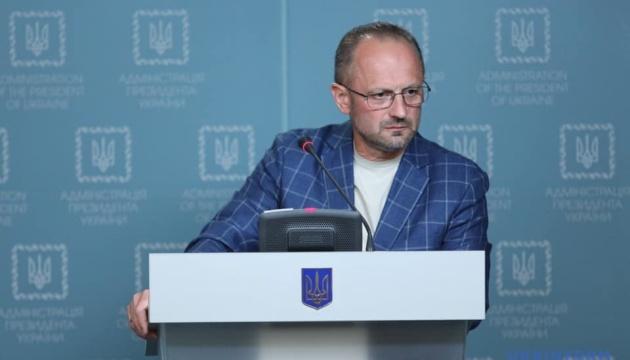 Безсмертний пояснив, чому у Мінську не говорять про звільнення моряків