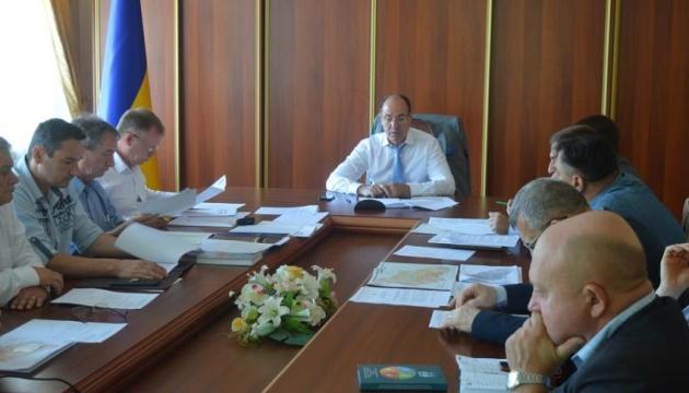 На Закарпатье обсудили ключевые показатели при формировании ОТГ
