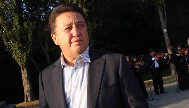 """Депутат Фельдман написав Президенту, що отримує погрози через """"Барабашово"""""""