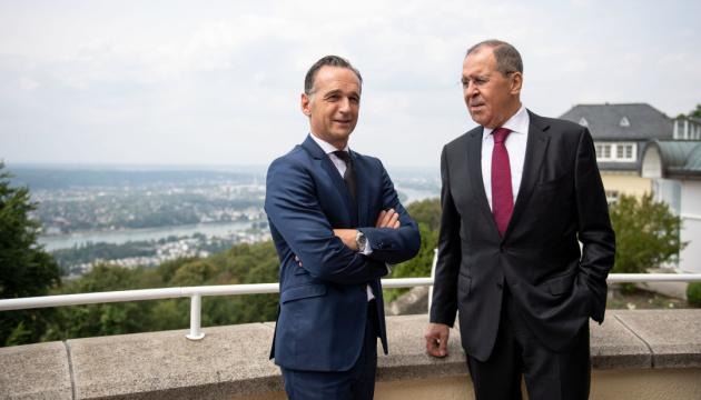 Росія не бачить сенсу розширювати
