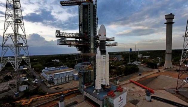 Индия определилась с датой миссии на Луну