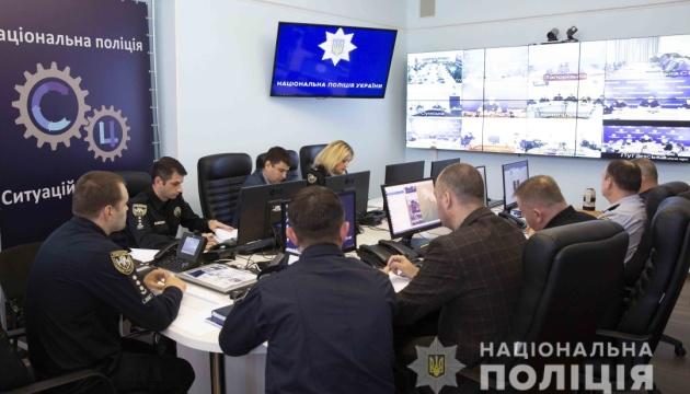 Вибори ВР: з початку перегонів поліція відкрила 273 кримінальні справи
