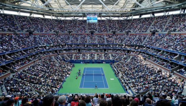 Турнір серії Grand Slam US Open збільшив призовий фонд до рекордного