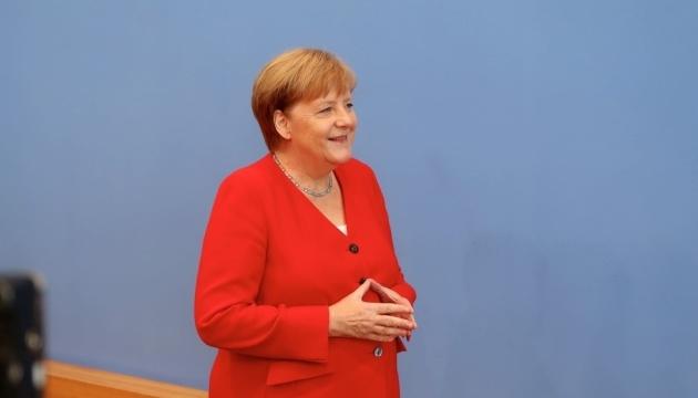 Меркель закликає Іран дотримуватися ядерної угоди