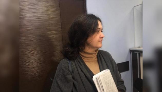 У Грузії відпустили громадянку України, яку звинувачують у торгівлі дітьми