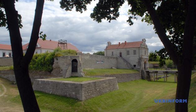 Археологи відкрили нову сторінку історії Збаразького замку