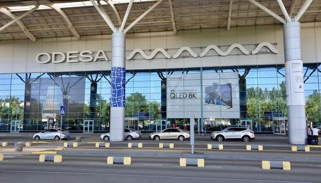 """В аеропорту """"Одеса"""" добудували нову літну смугу в 2800 метрів"""